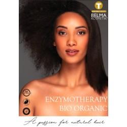 Poster Enzymotherapy Bio-Organic